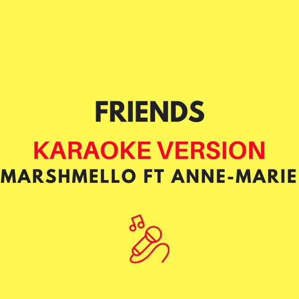 Download lagu friends marshmello ft anne marie