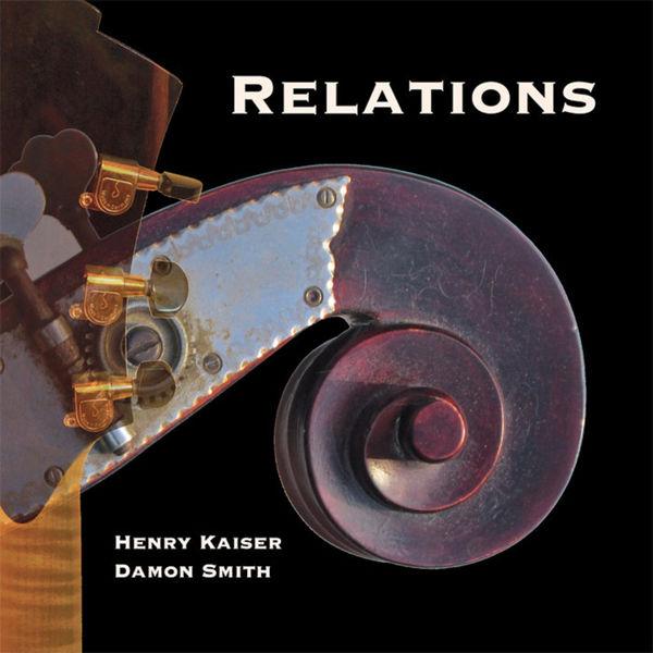 Henry Kaiser - Relations