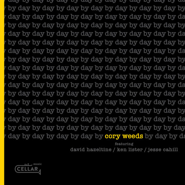 Cory Weeds - Day by Day