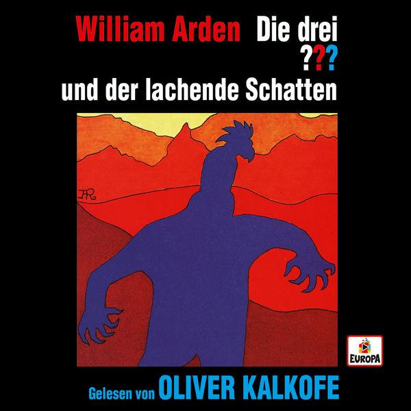 Die Drei ??? - Oliver Kalkofe liest  ...und der lachende Schatten