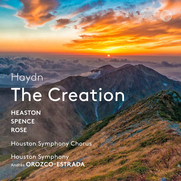 Toby Spence - Haydn: The Creation