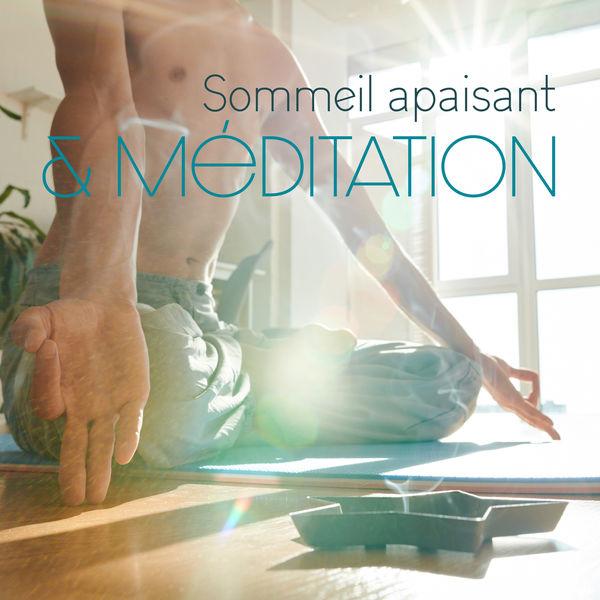 Ensemble de Musique Zen Relaxante - Sommeil apaisant & méditation