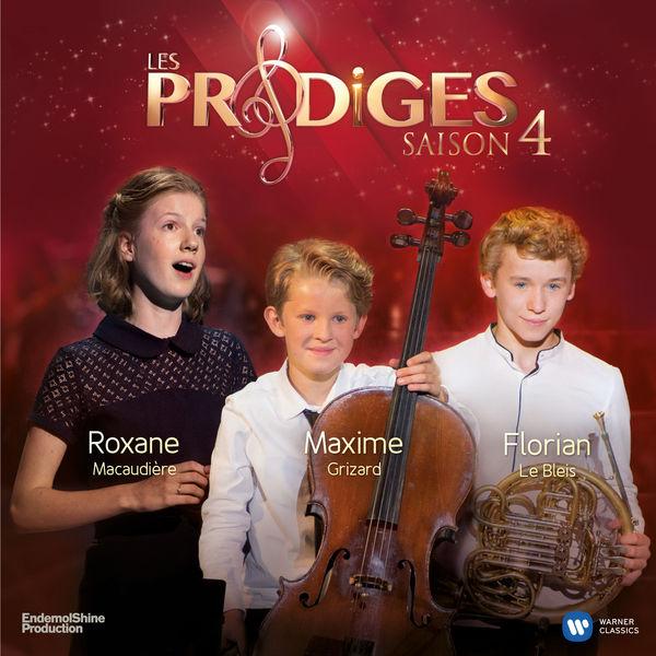 Various Artists - Prodiges - Saison 4