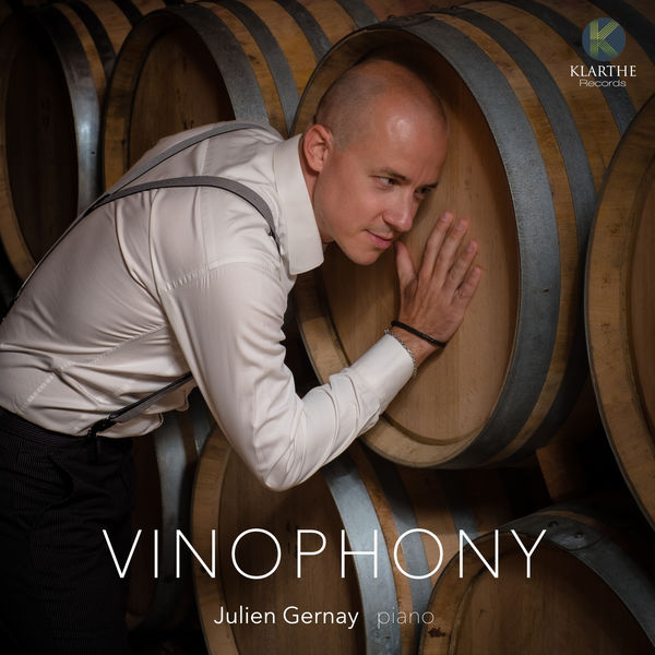 Julien Gernay - Vinophony