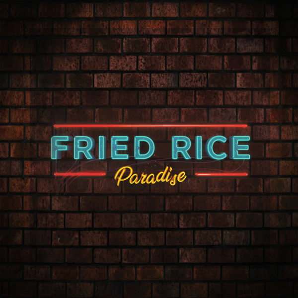 Various Artists - Fried Rice Paradise (Music From The Original Television Series)
