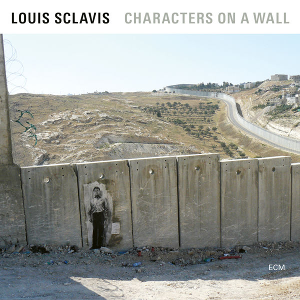 Louis Sclavis - Characters On A Wall