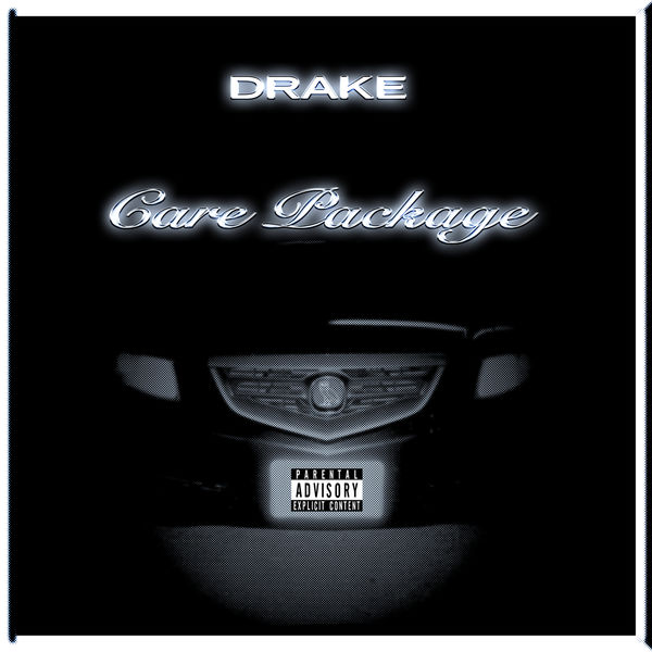 Drake - Care Package