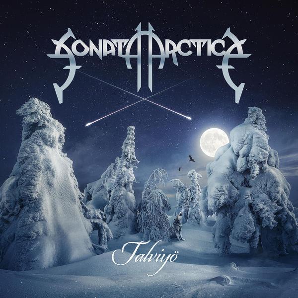 Sonata Arctica - Talviyö