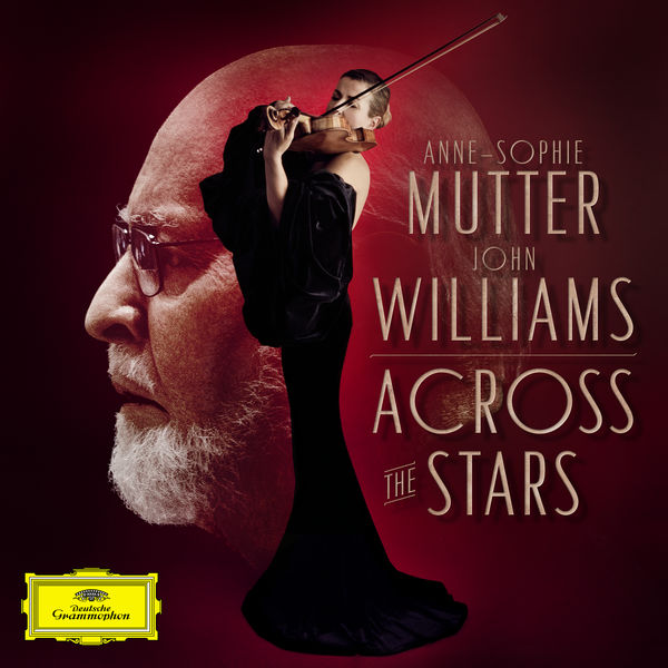 Anne-Sophie Mutter - Across The Stars