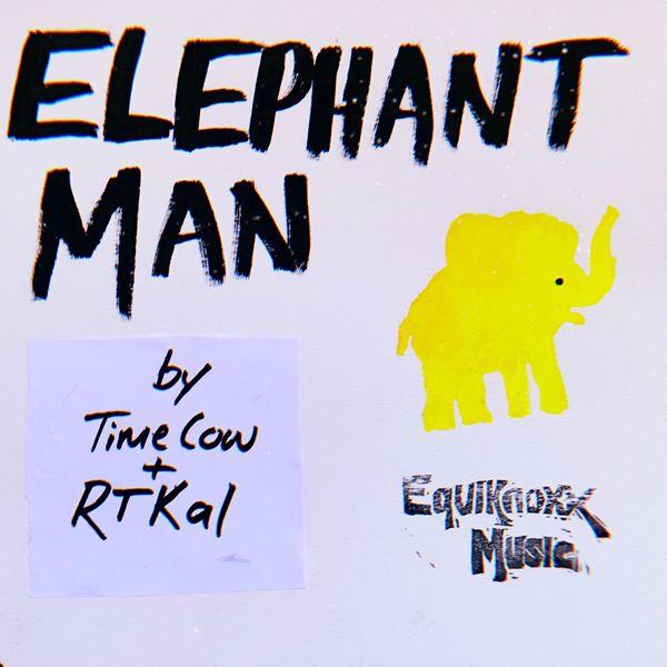 Time Cow - Elephant Man