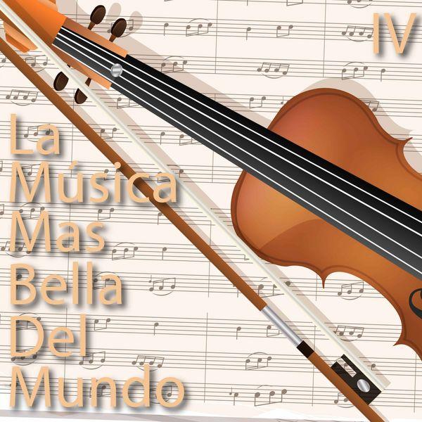 Various Artists - La Mùsica Más Bella del Mundo (Instrumental)