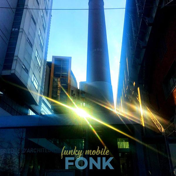Fonk - Funky Mobile