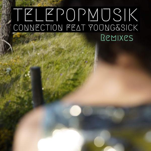 Telepopmusik - Connection