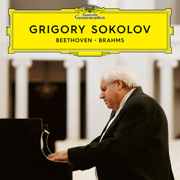 Grigory Sokolov - Beethoven Brahms