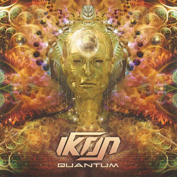 IKØN - Quantum
