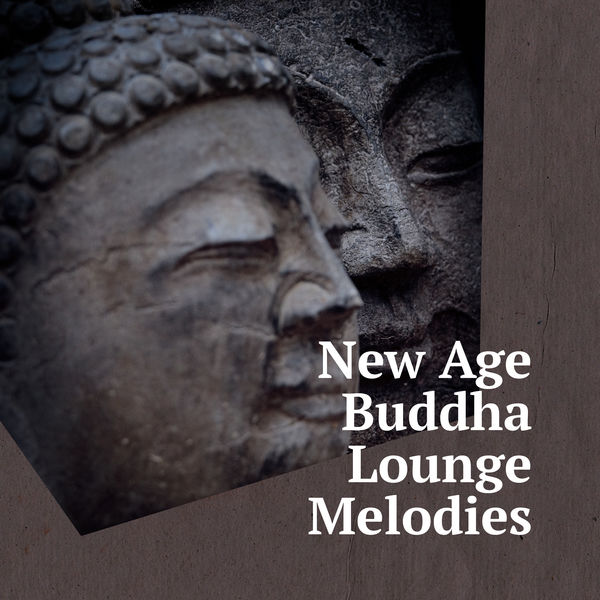 Buddha Lounge - New Age Buddha Lounge Melodies – Yoga & Meditation Calming Music, Sounds for Inner Harmony, Spiritual Healing