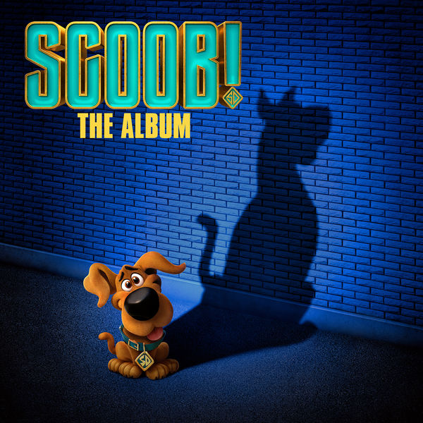 Various Artists - SCOOB! The Album