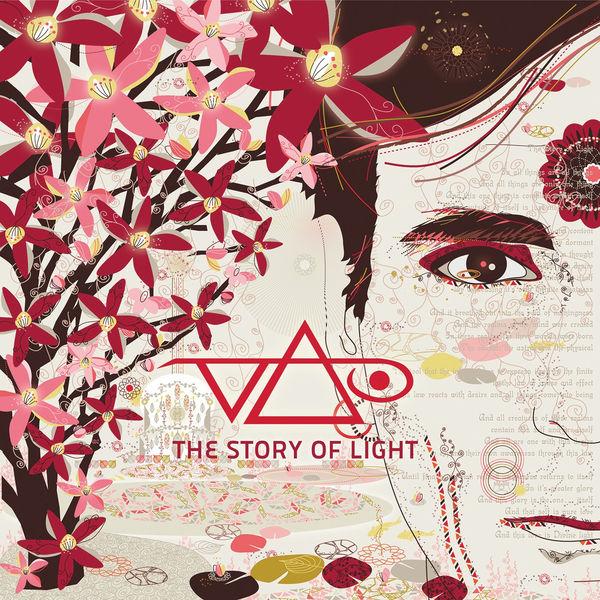 Steve Vai|The Story of Light