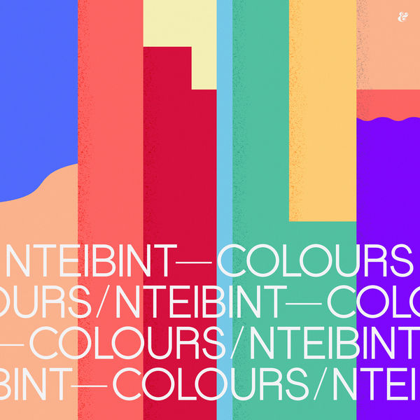 NTEIBINT - Colours