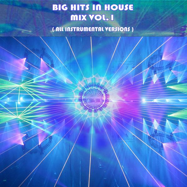 Kar Vogue - Big Hits In House Versions Compilation Vol.1