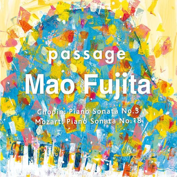 Mao Fujita - Passage