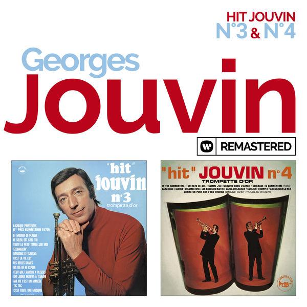 Georges Jouvin - Hit Jouvin No. 3 / No. 4 (Remasterisé en 2019)