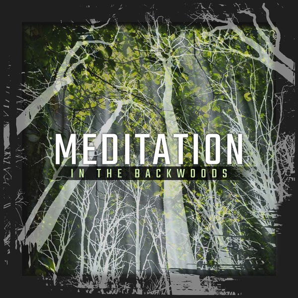 Meditative Mantra Zone - Meditation in the Backwoods: Calming Nature Ambiance, Zen Anti Stress Therapy