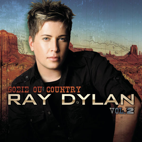 Ray Dylan - Goeie Ou Country, Vol. 2
