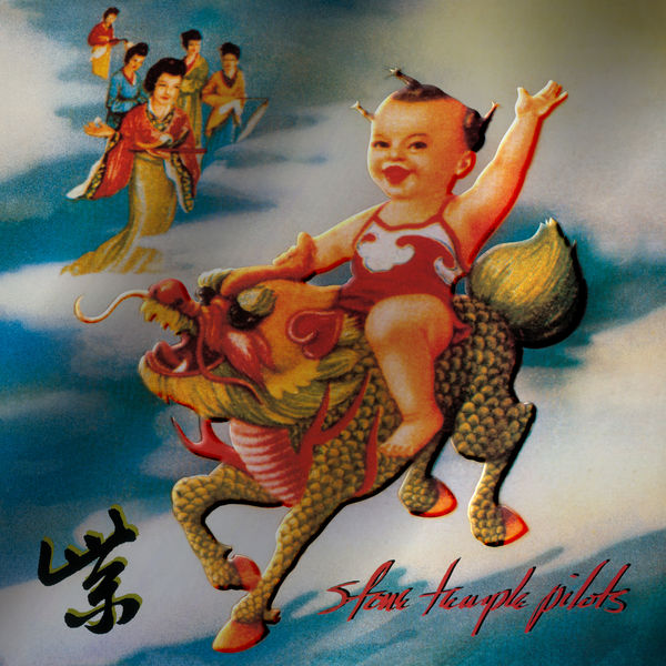 Stone Temple Pilots - Purple (2019 Remaster) [Super Deluxe]