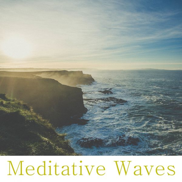 Ocean Sounds - Meditative Waves