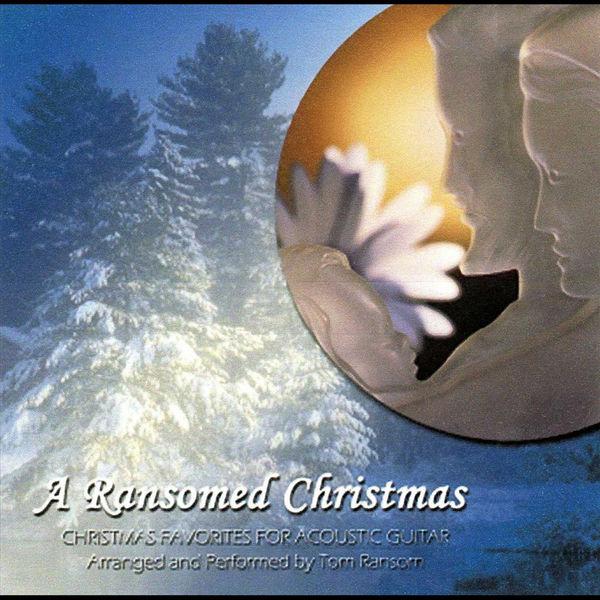 Tom Ransom - A Ransomed Christmas Vol 1