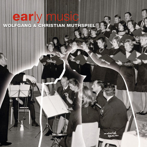 Wolfgang Muthspiel - Early Music