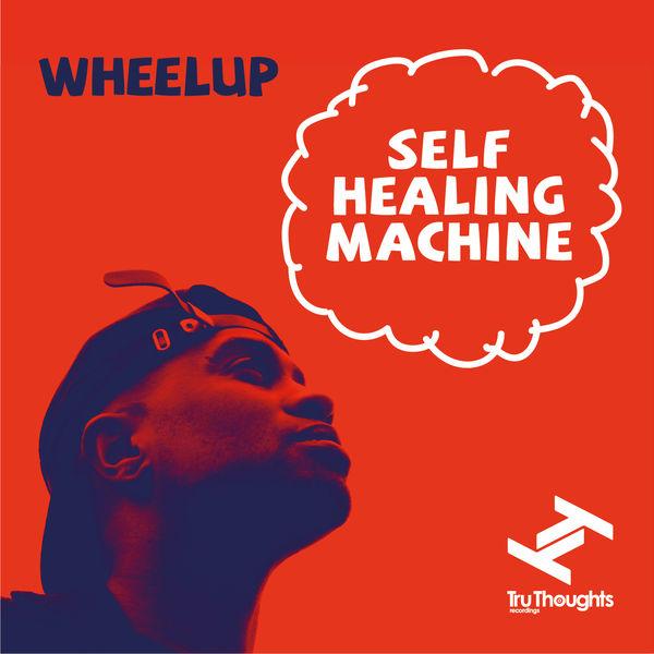 WheelUP - Self Healing Machine