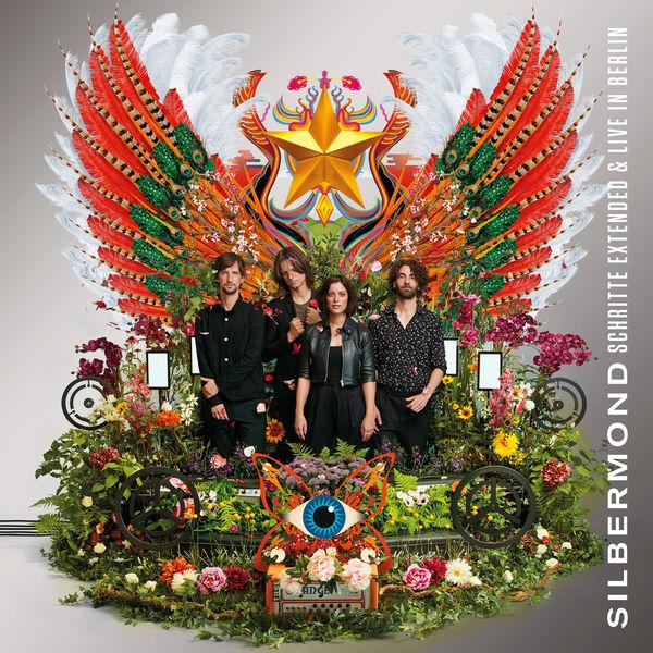 Silbermond|Schritte Extended & Live in Berlin