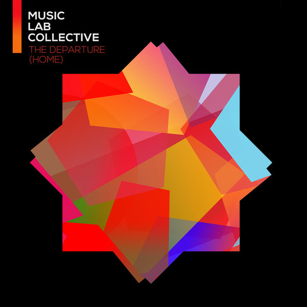 Music Lab Collective - The Departure (Home)