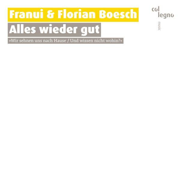 Franui - Alles wieder gut