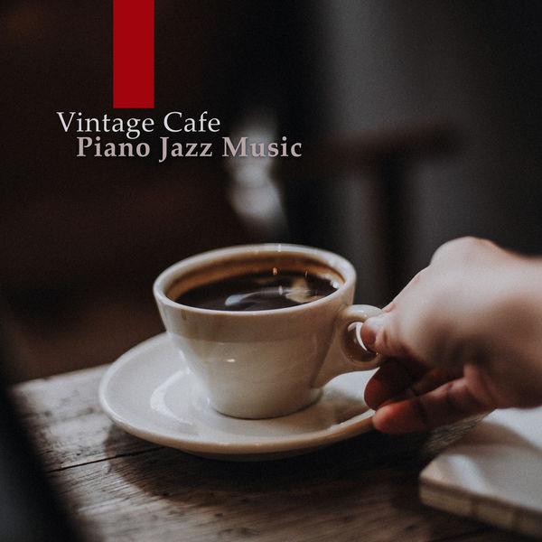 Скачать музыку vintage cafe.