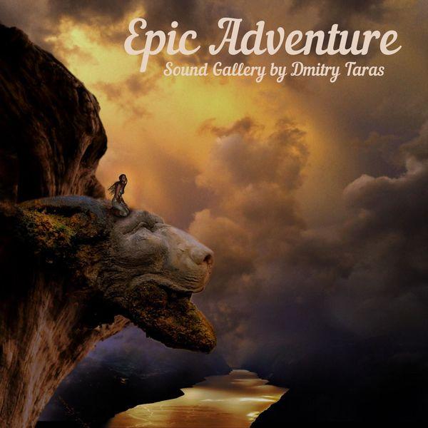 Sound Gallery by Dmitry Taras - Epic Adventure