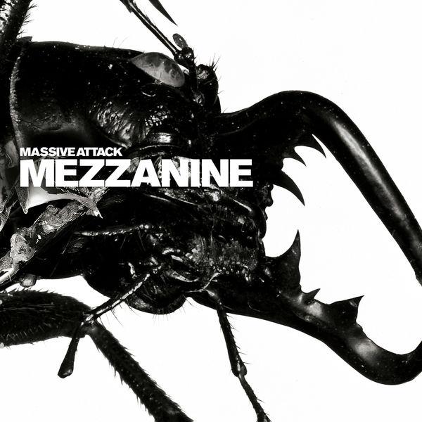 Massive Attack - Mezzanine (20th Anniversary Deluxe Edition)
