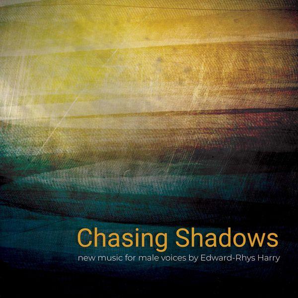 Daniel James - Chasing Shadows