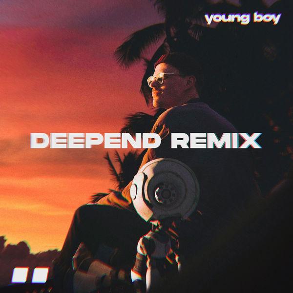 NOËP - Young Boy (Deepend Remix)
