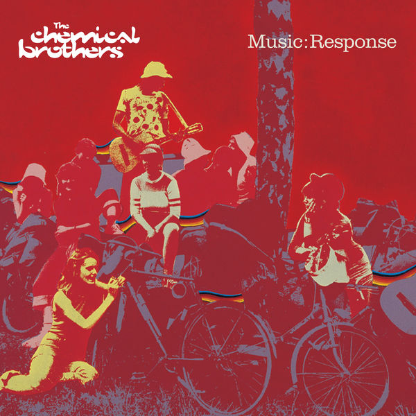 The Chemical Brothers - Music Response