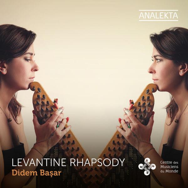 Didem Başar - Levantine Rhapsody