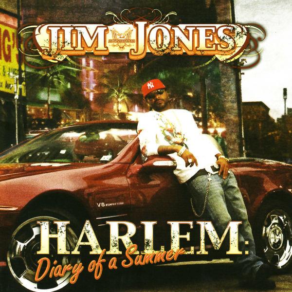 Jim Jones - Harlem: Diary of a Summer