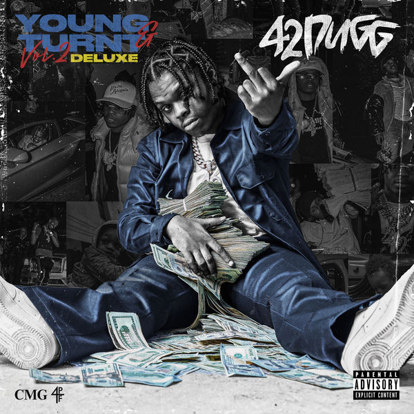 42 Dugg - Young & Turnt 2 (Deluxe)