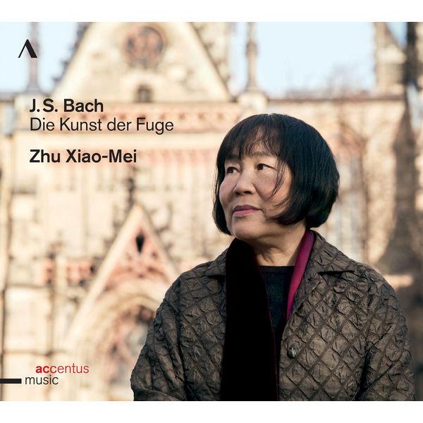 Zhu Xiao-Mei - Bach: Die Kunst der Fuge, BWV 1080