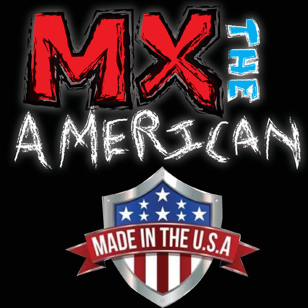MX the American - Made in USA