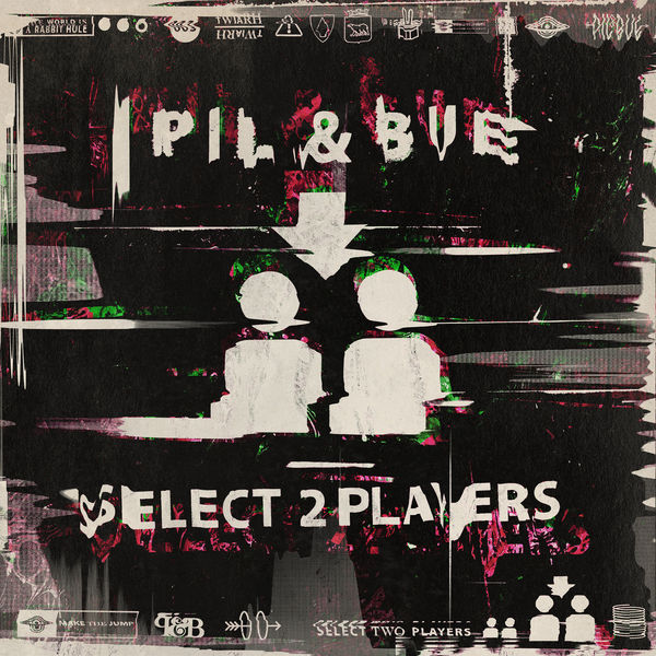 Pil & Bue - Select 2 Players