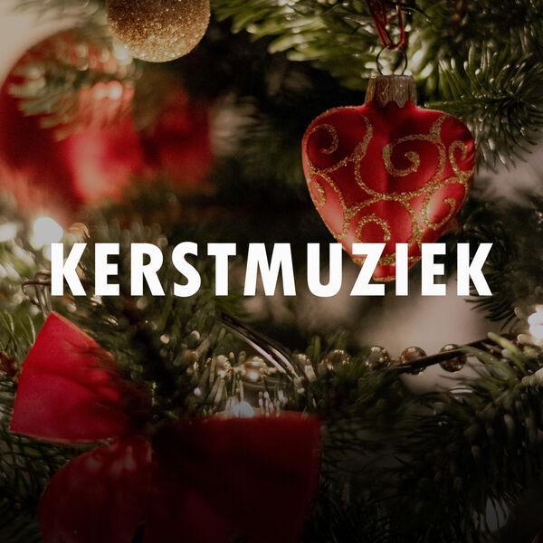 Various Artists - Kerstmuziek