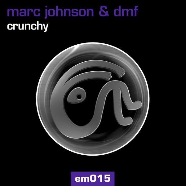 Marc Johnson - Crunchy